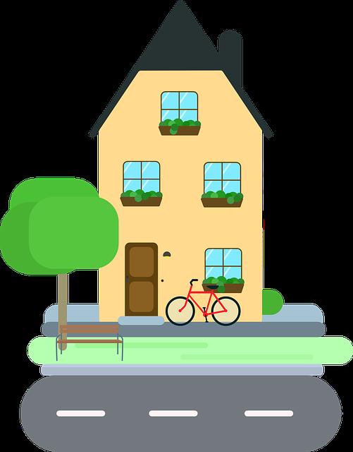 海外赴任で考えたいこと:駐妻やってる間、留守宅管理をどうするか?
