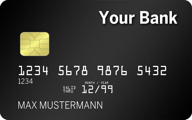 駐妻必須装備その3:クレジットカードはやはり○○系がベスト!