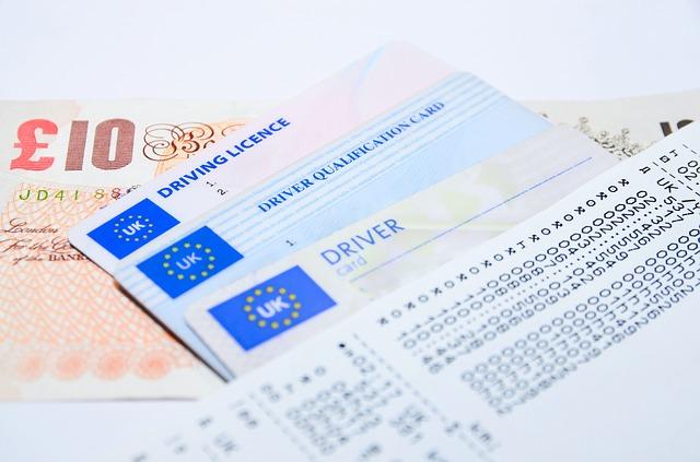 国際免許証を発行してもらおう