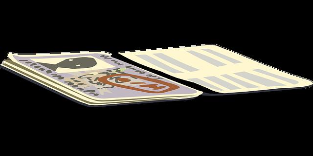 【英国渡航予定の方必見】ビザの申請とその流れ