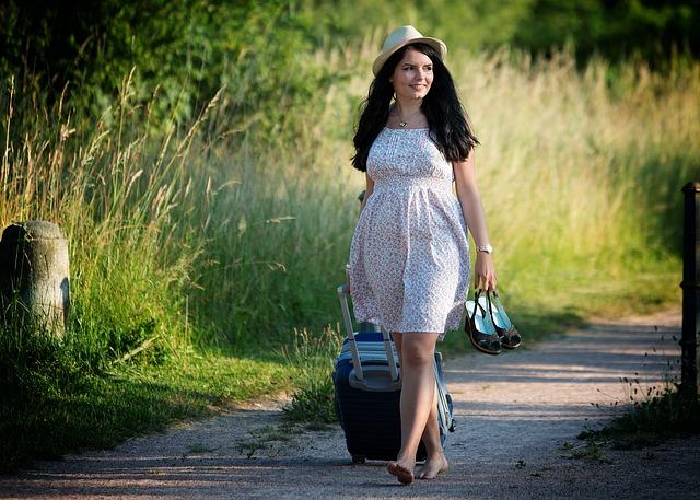 【海外在住初心者向け】駐妻の密かな楽しみ、海外旅行の手配ってどうやるの?