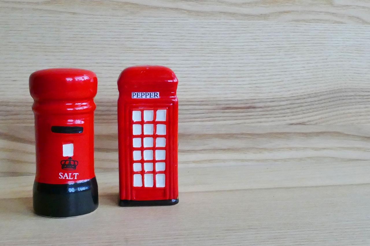 ロンドンで国際郵便を出すのが怖い駐妻が、一言も発することなく封筒や小包を出す方法