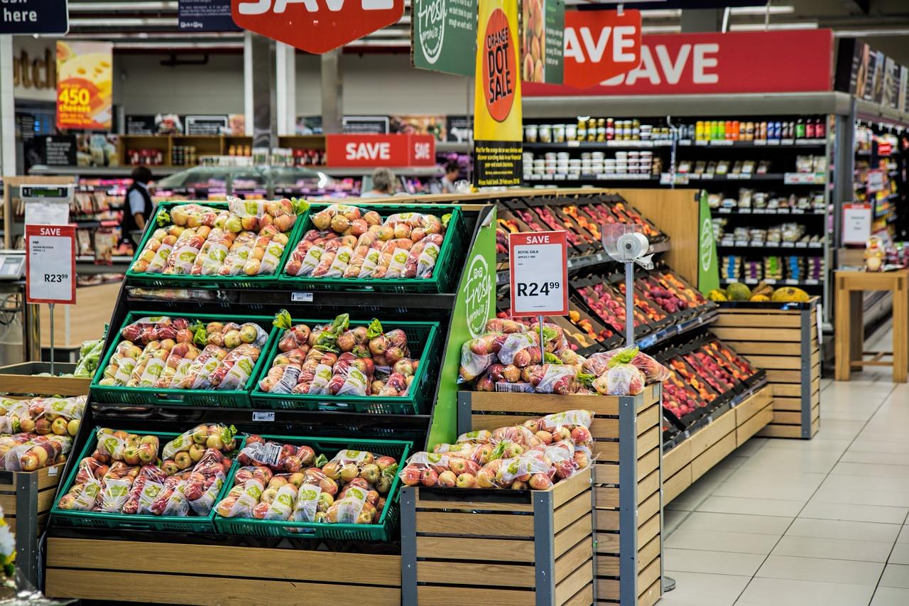 イギリスに赴任予定の駐妻は知っておきたい、スーパーマーケットのランク分け問題