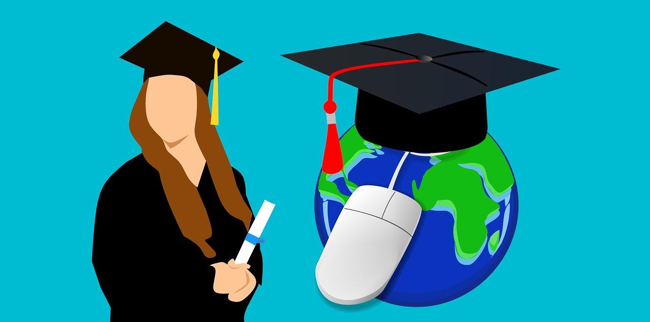 キャリアアップしたい駐妻必見、海外赴任中に取りたい人気資格3つ