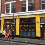 ロンドンのココイチ1号店に行ってきましたので感想とレビュー。