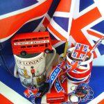 ロンドンで買えるばらまき用おみやげ、安くてかさばらないおススメの4選
